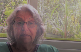Sylvia – I use 8 years in medical cannabis