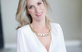 Lilach Cohen Fashion Icon- Wix Hub  small businesses – I decided to reinvent myself