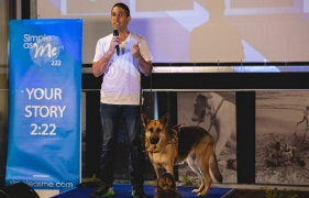 Eitam Israeli – Dog Stories