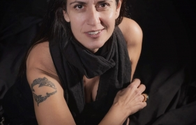 Karen Cohen Israeli  -Connected to life