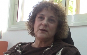 Yehudit Orenstein