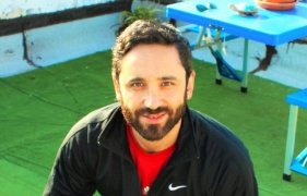 Dr.Oron Cohen – I would like to change your life for the better.